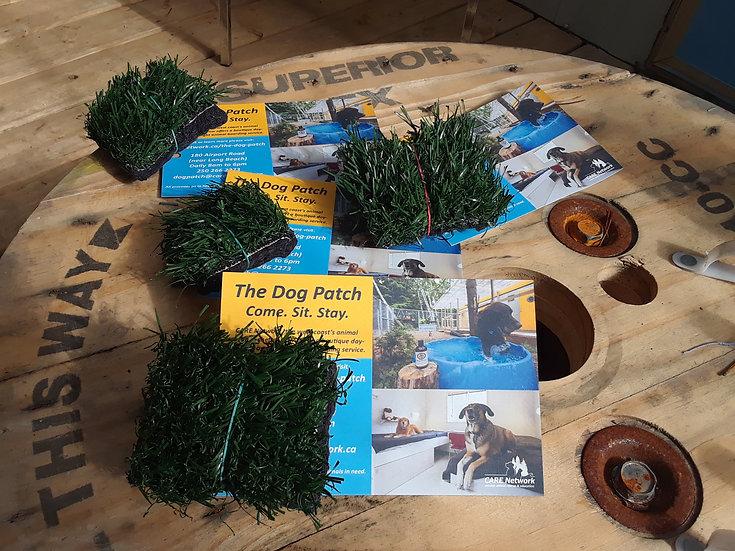 Dog Patch Cat Toys!