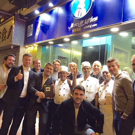 A wonderful OCC meet in the jewel of Sheung Wan