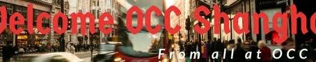 PR-OCC Shanghai
