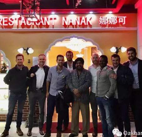 Nanak - still cutting it's teeth or a meet beyond belief?