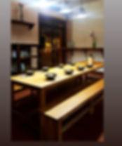Cafecito de la 9 Communal Table.jpg