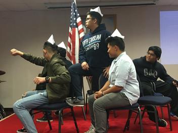 CFC Youth ONEFLO Leaders' Empowerment