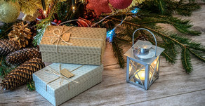 Gift Giving Advice: Avoid Adding Clutter to Someone's Life
