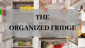 The Organized Fridge - How To Keep Track Of Hidden Items