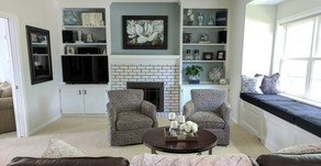 Redesigning Your Home? What Will You Do With Your Old Stuff?
