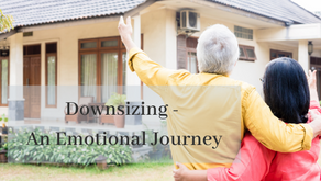 Downsizing - An Emotional Journey
