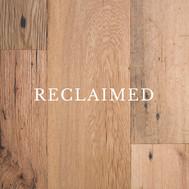 Reclaimed Oak Hardwood Flooring Specifications