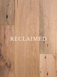 Reclaimed Oak Hardwood