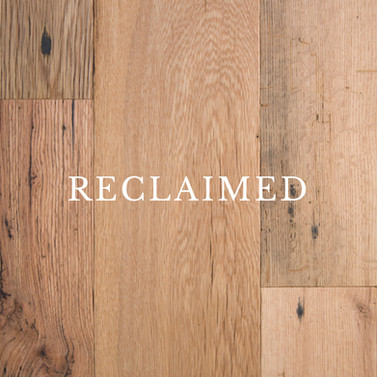 Reclaimed Oak Hardwood Flooring Specifications