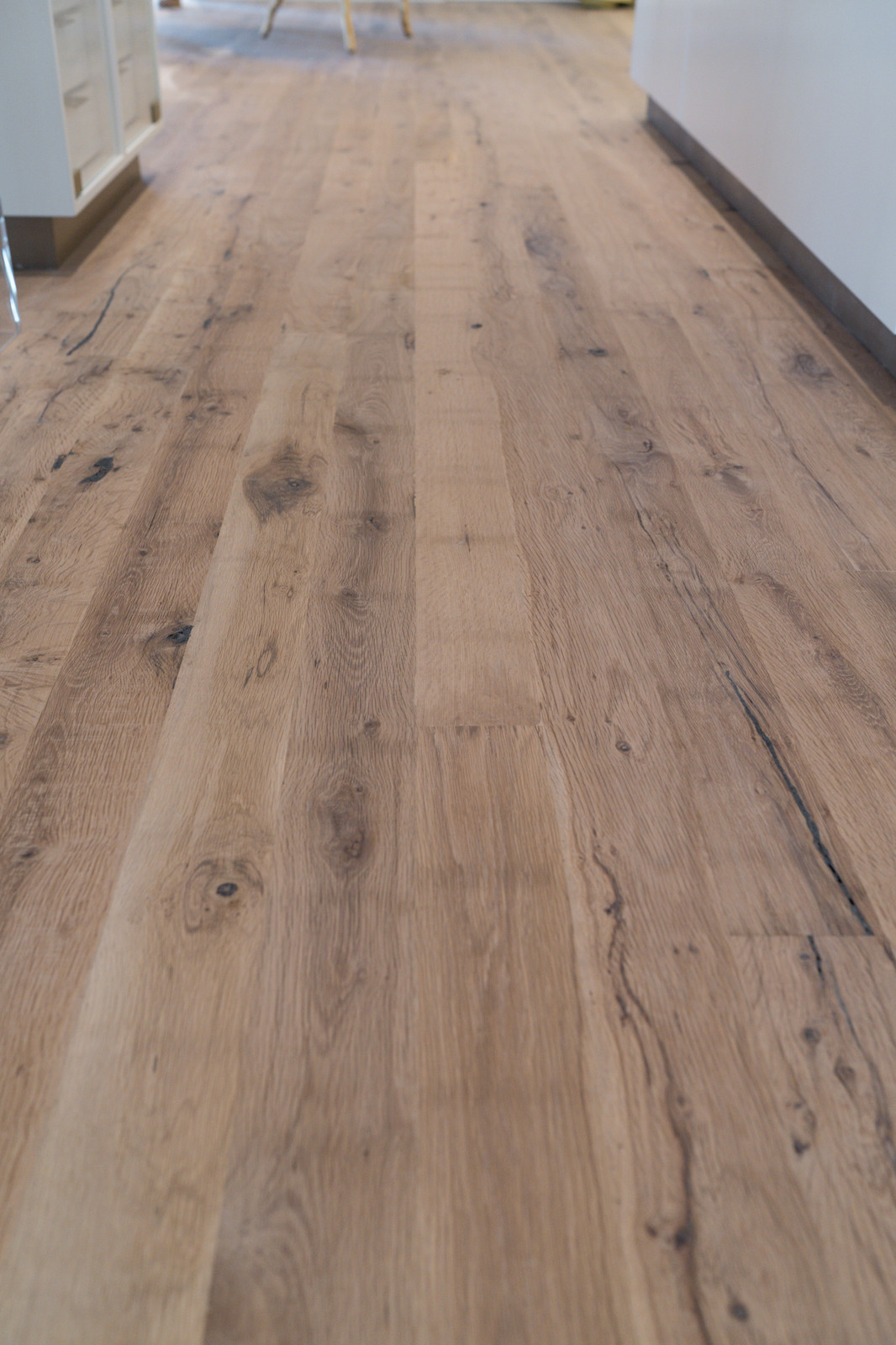 Texas Post Oak Hardwood Flooring Hardwood Design Company