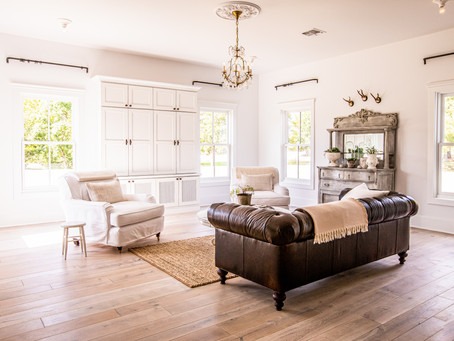 Hardwood Floor Design Mistakes To Avoid