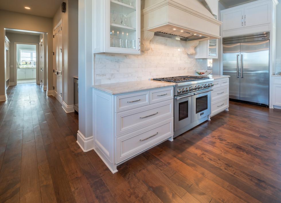 Southern Pecan Hardwood Flooring