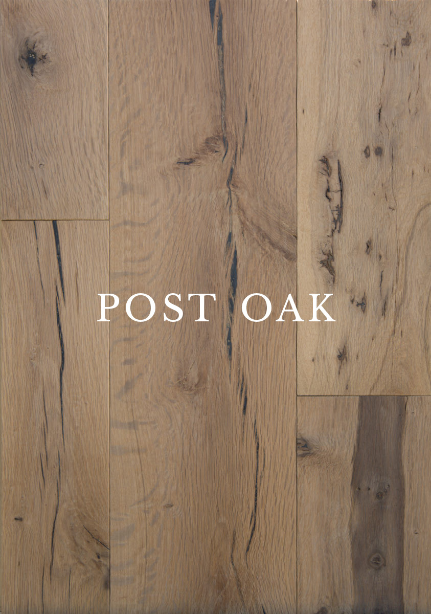 texas post oak
