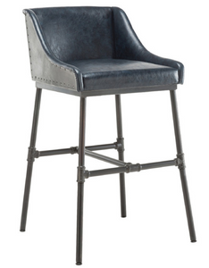 leather-bar-stool-metal-frame