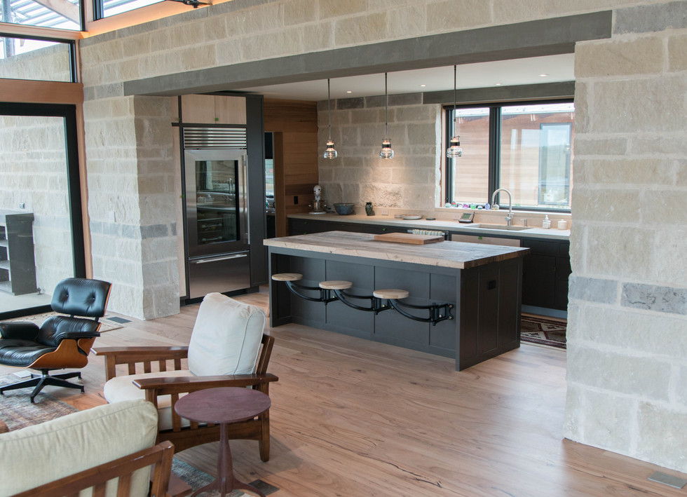 Natural Southern Pecan Hardwood Flooring