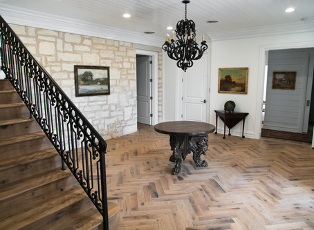 DECORATIVE WOOD PATTERNS | HARDWOOD FLOORING TRENDS | HARDWOOD DESIGN CO.