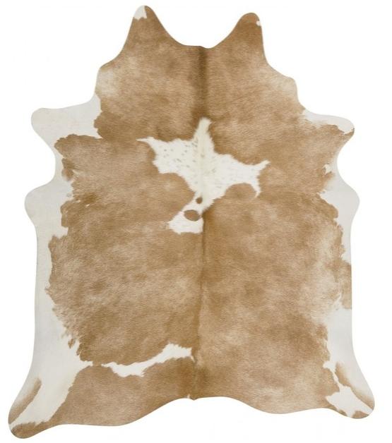 cowhide-rug