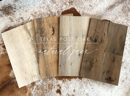 Old World, Wide Plank Hardwood Flooring - A Journey Of Sustainabilty And Authenticity