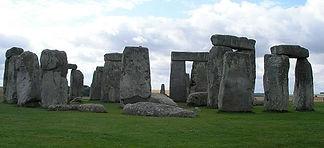 Stone Hedge.