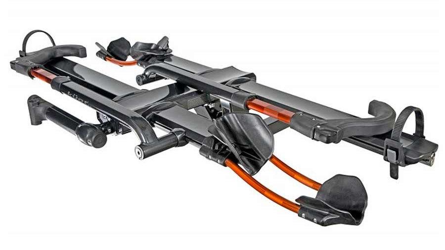 KUAT NV 2.0 2 Bike Rack trough