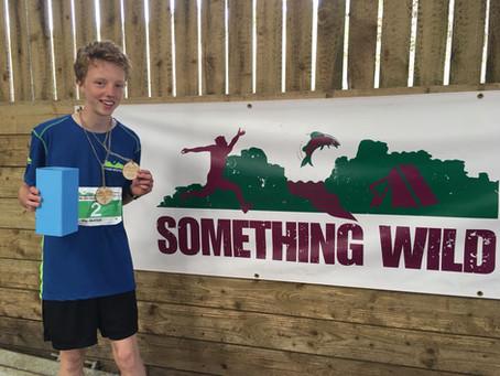 Running Wild 5k - 28th July 2018