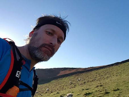50 Mile Challenge