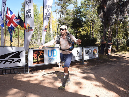 Grand to Grand Ultra - October 2018