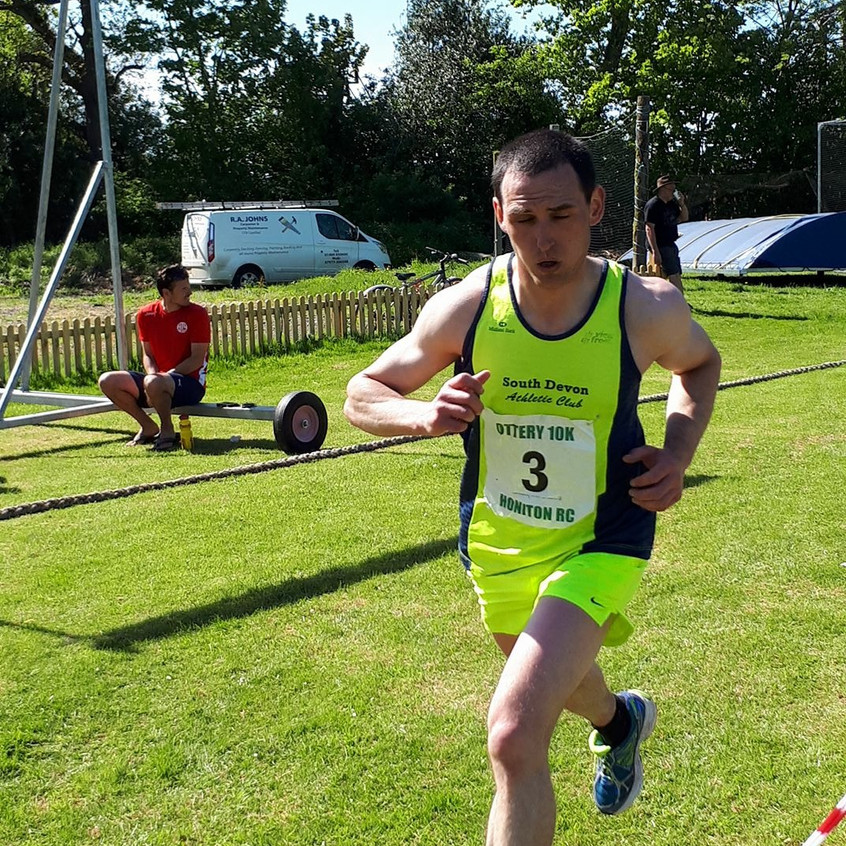 Ottery 10K - 13th May 2018 8