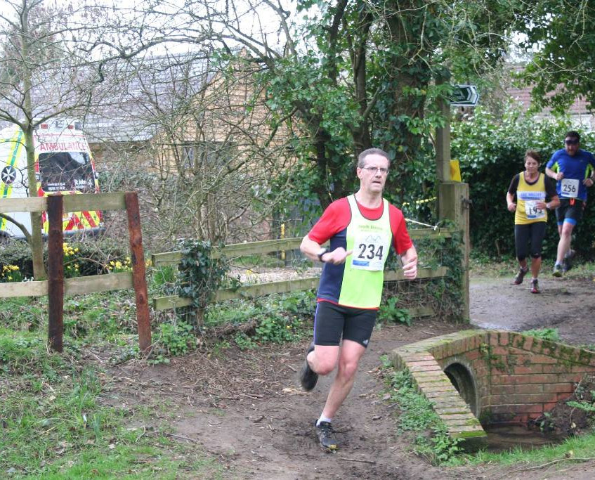 Dalwood 3 Hills Challenge - 26th Febuary 2017 2