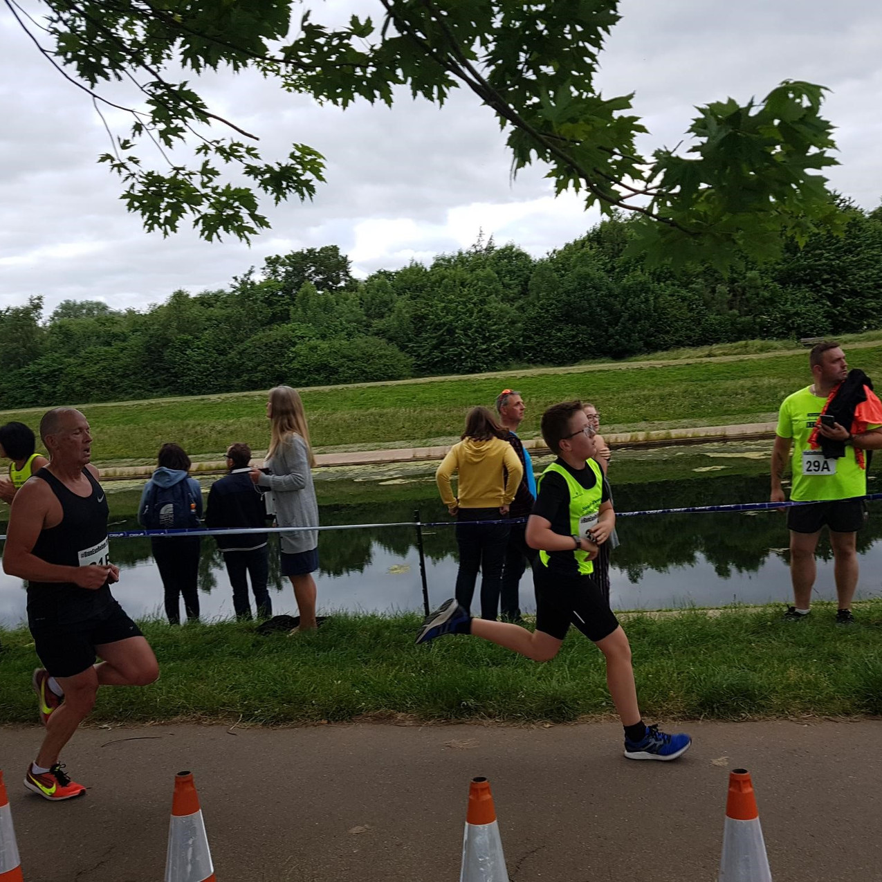 Exe Valley Relays - 15th June 2018 j3