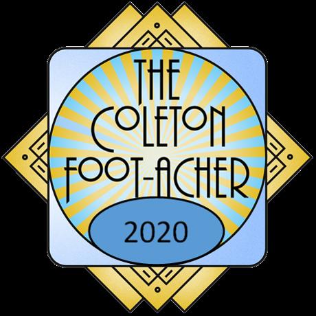 Coleton 2020 Logo