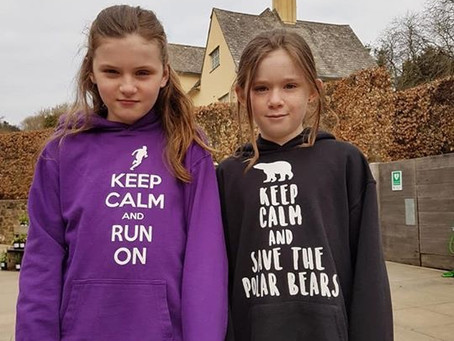 Coleton Fishacre Trust 10K - 25th March 2018
