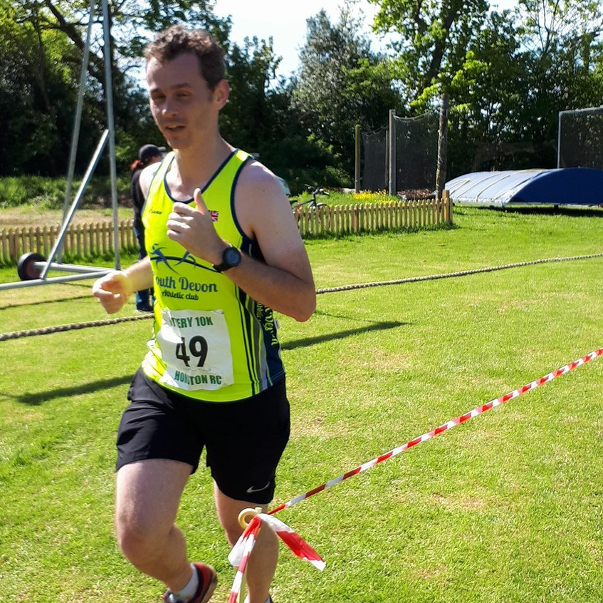 Ottery 10K - 13th May 2018 7