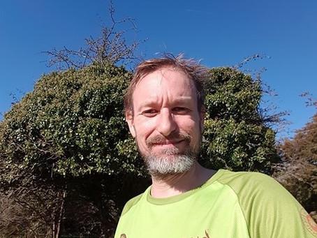 Plym Valley Autumn Marathon - 20/21 October 2018
