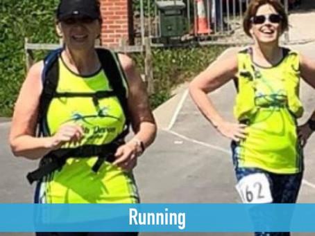 Plym Trail Spring Marathon - 5/6th May 2018