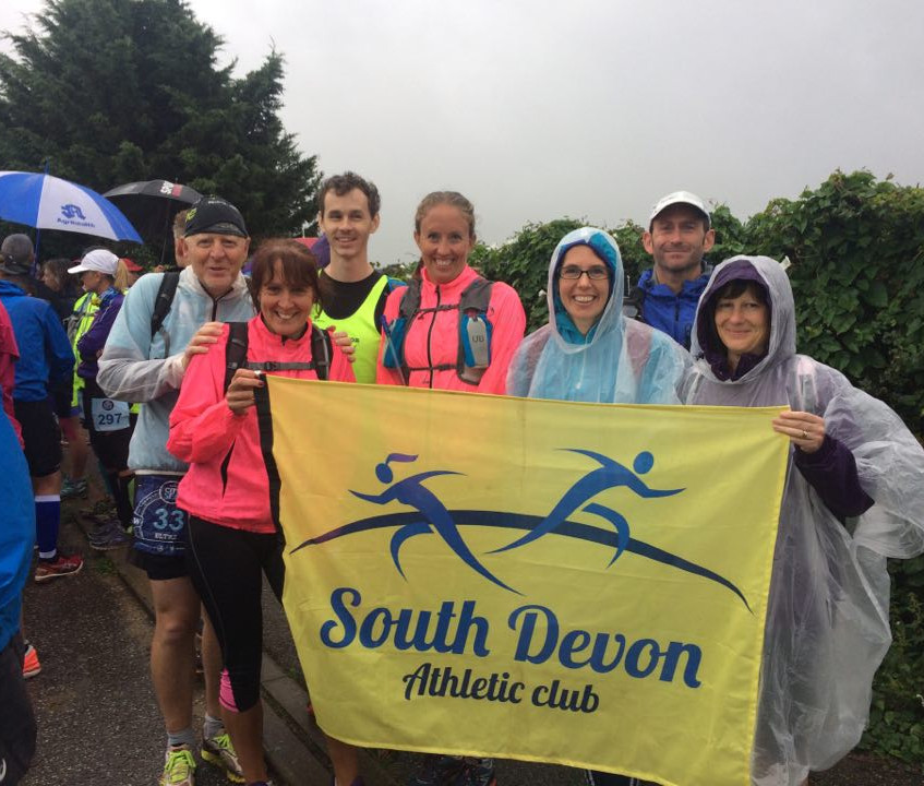 City to Sea - 3rd September 2017 1