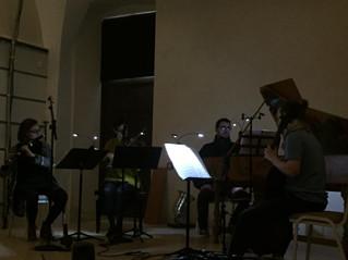 New recording!