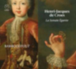 Portada CD La Sonate Egaree.jpg