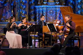 49 Semana de Música Antigua de Estella