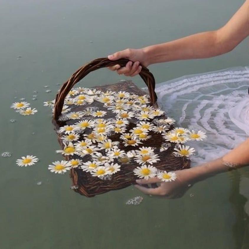 ELEMENTS: fearless - lakshmi flow