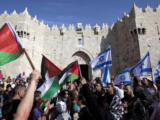 Genocide Warning Report: Israel/Palestine