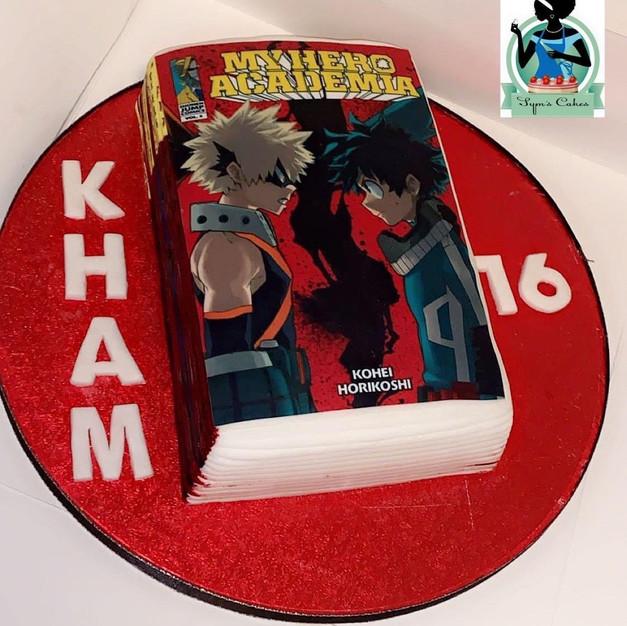 Anime Magazines