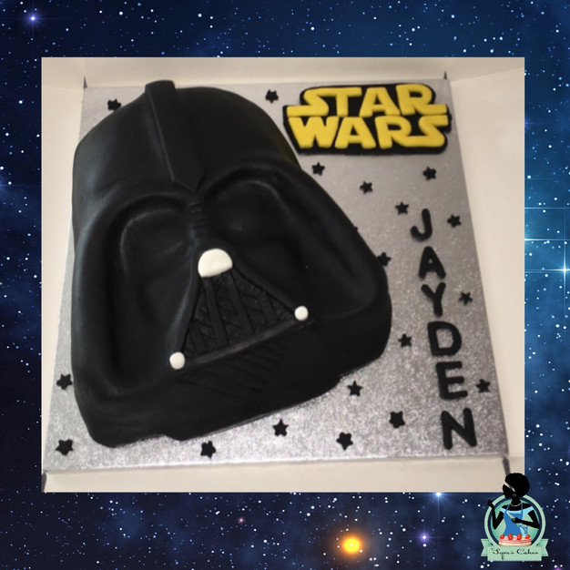 Darf Vader