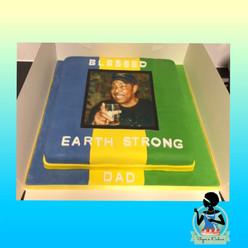 Picture Cake