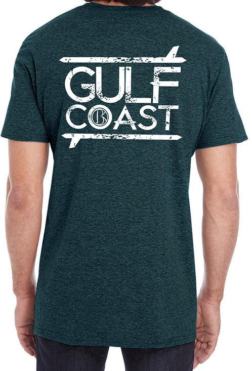 Gulf Coast BRŌQ Intl Men'sTee