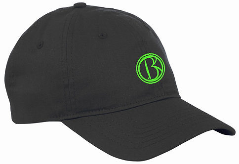 """""""Mom/Dad"""" B- Classic Unstructured Hat- Assrt'd Col"""