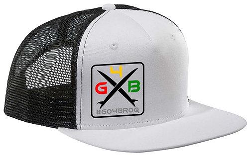 #G4B Go4broq Surf Trucker Hat