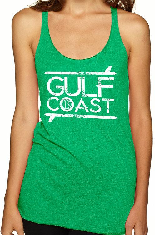 Gulf Coast BRŌQ Intl Ladies Racerback