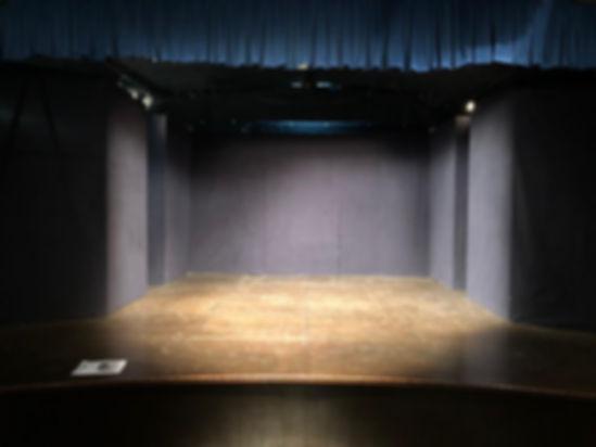 Teatro Le Salette Palco SOLEDONNE