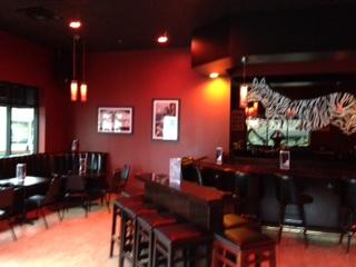 Zebra Lounge Memphis